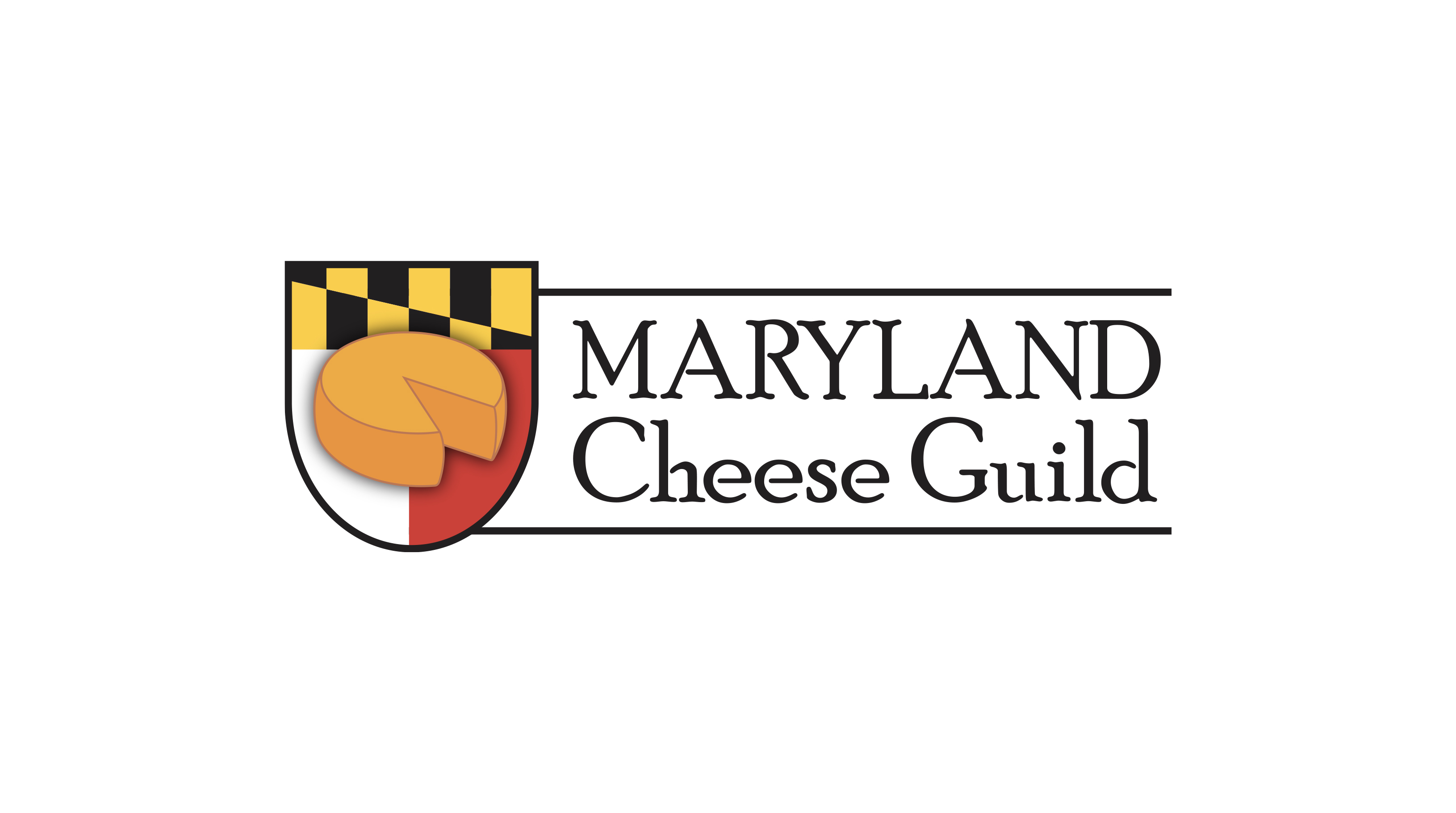 Maryland Cheese Guild logo